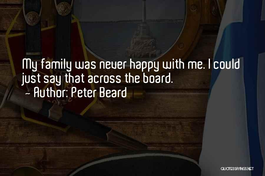 Peter Beard Quotes 918538