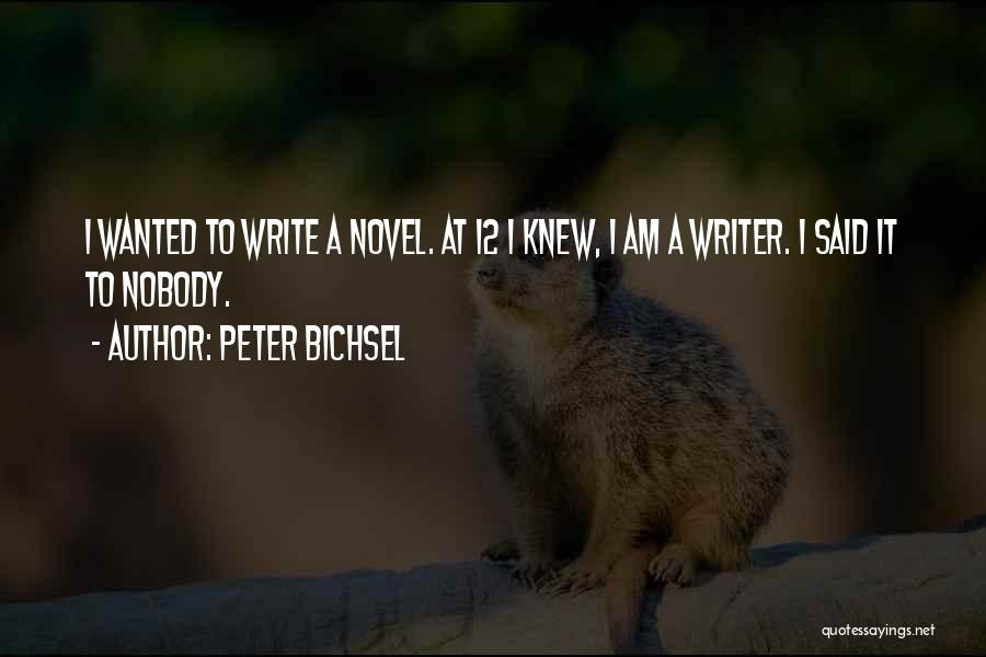 Peter Bichsel Quotes 1608478