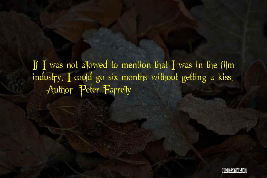 Peter Farrelly Quotes 2080354