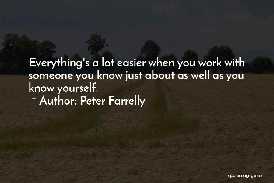 Peter Farrelly Quotes 2129577