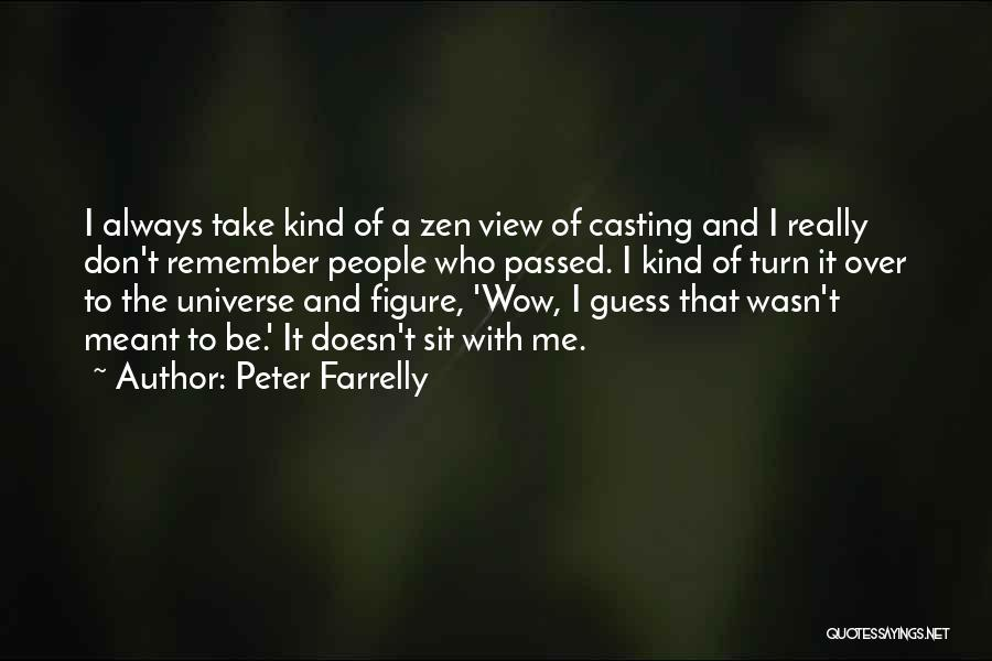 Peter Farrelly Quotes 2209125