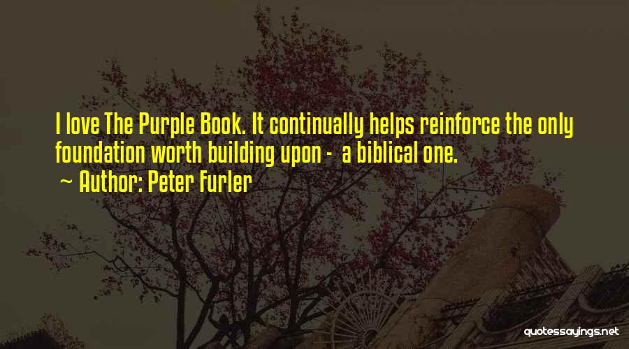 Peter Furler Quotes 1889686