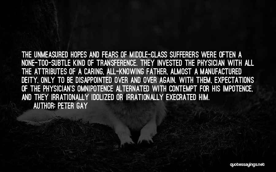 Peter Gay Quotes 1222398