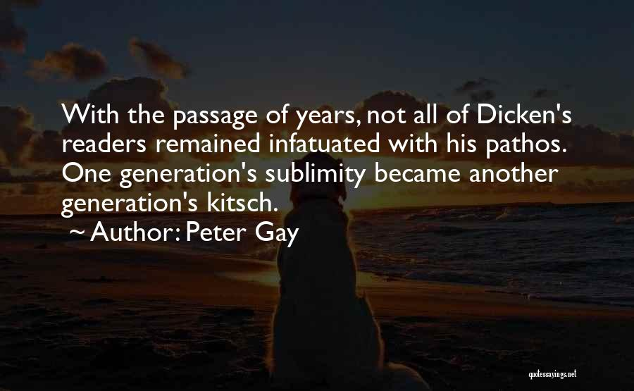 Peter Gay Quotes 2102646