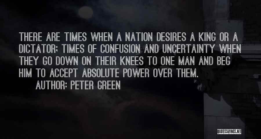 Peter Green Quotes 1702725