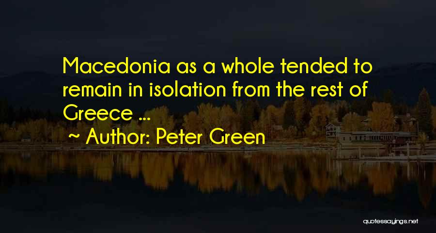 Peter Green Quotes 1780410