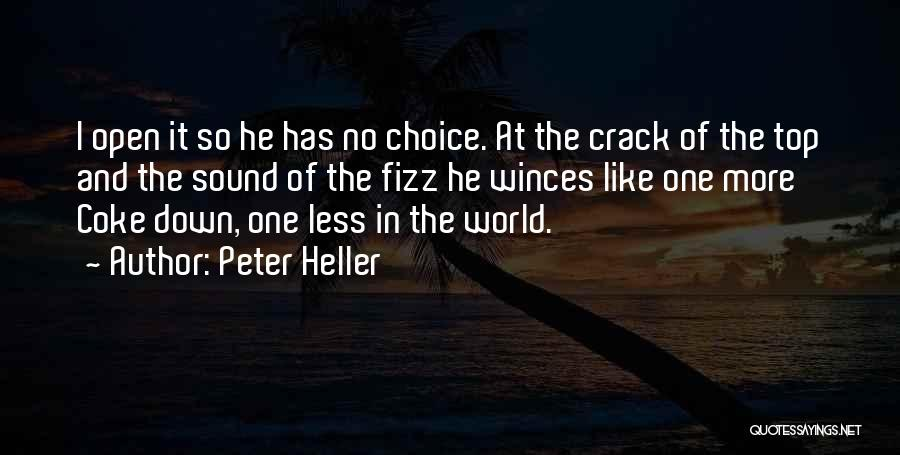 Peter Heller Quotes 1285381