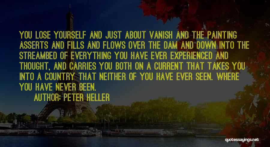 Peter Heller Quotes 1370972