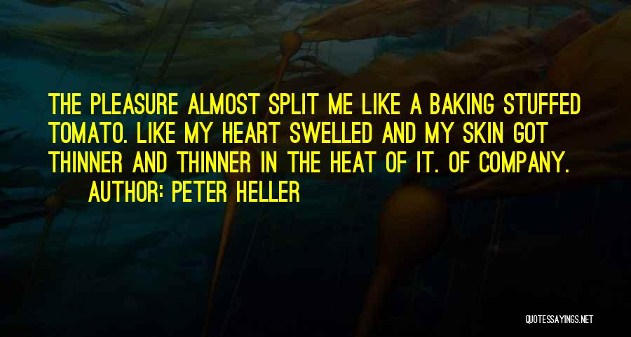 Peter Heller Quotes 1446442
