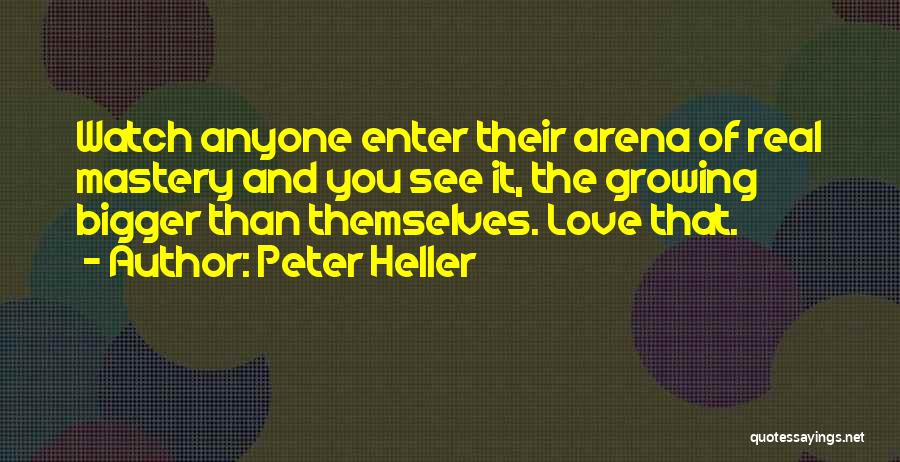 Peter Heller Quotes 1532622