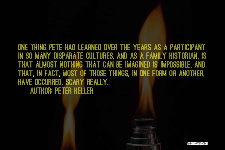 Peter Heller Quotes 1578064