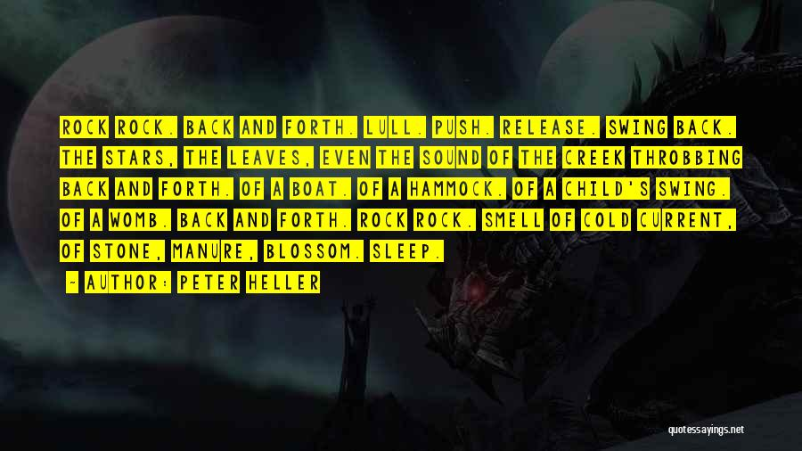 Peter Heller Quotes 1768924