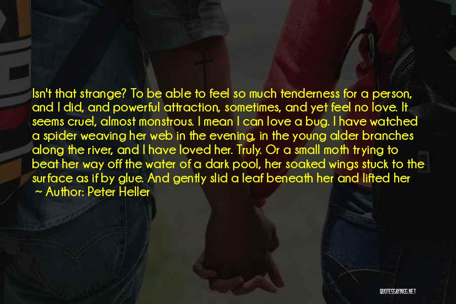 Peter Heller Quotes 1825012