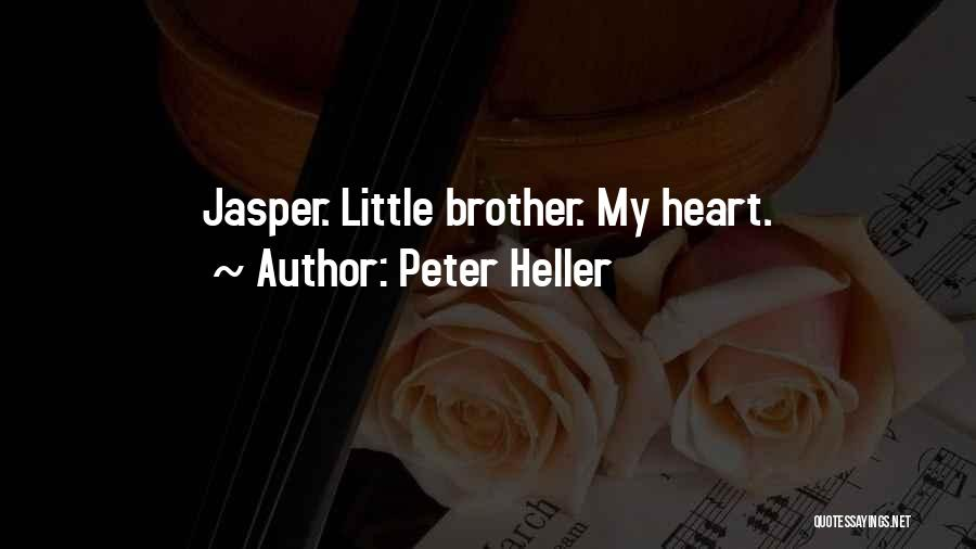 Peter Heller Quotes 2125399