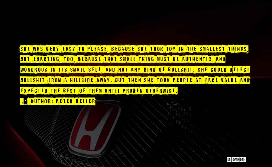 Peter Heller Quotes 2147784