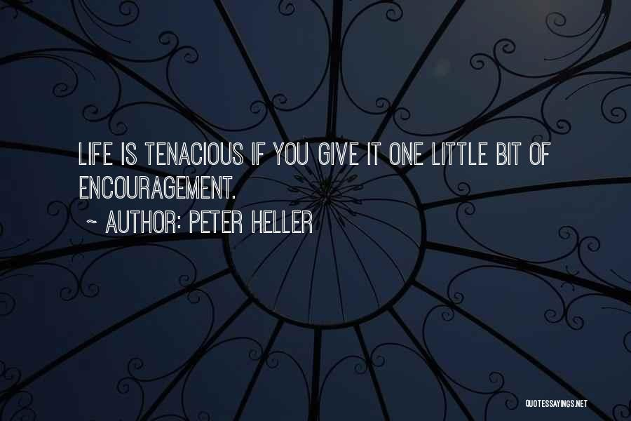 Peter Heller Quotes 217159