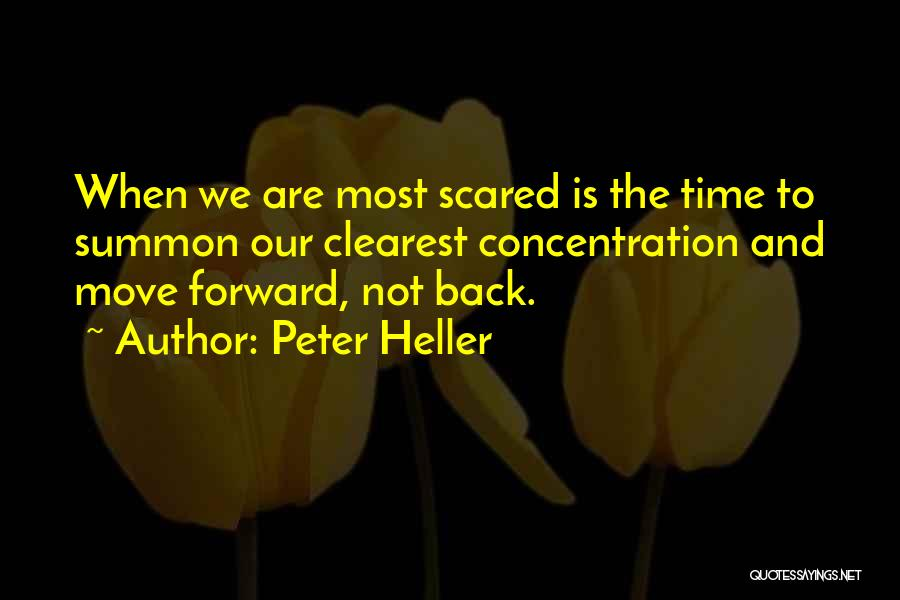 Peter Heller Quotes 353236