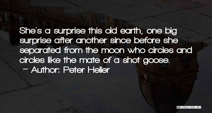 Peter Heller Quotes 942861