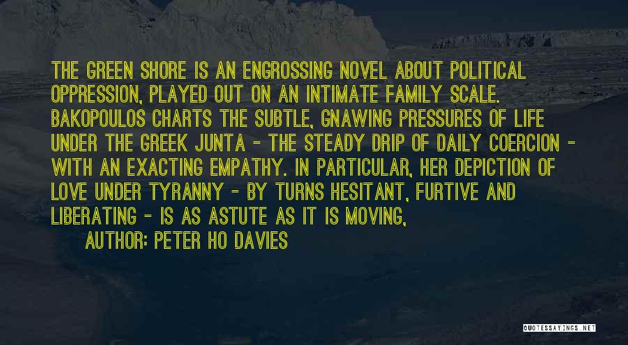 Peter Ho Davies Quotes 2195551