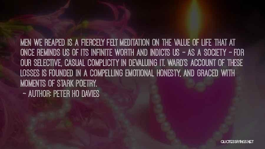 Peter Ho Davies Quotes 2240360