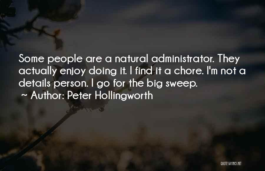 Peter Hollingworth Quotes 2134867