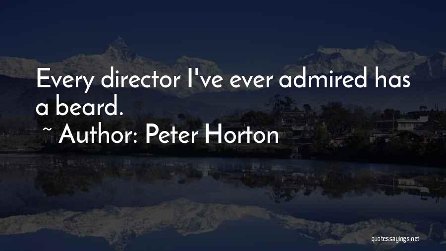 Peter Horton Quotes 1016789