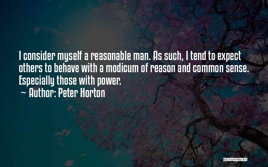 Peter Horton Quotes 758295