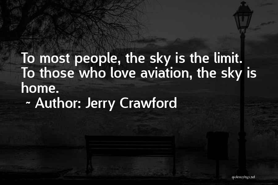 Peter Hurley Quotes By Jerry Crawford