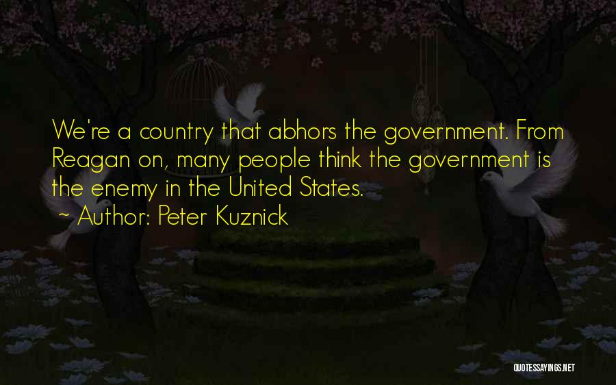 Peter Kuznick Quotes 1840293