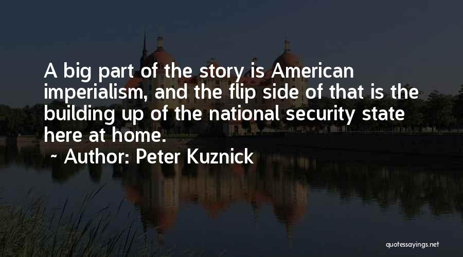 Peter Kuznick Quotes 221278