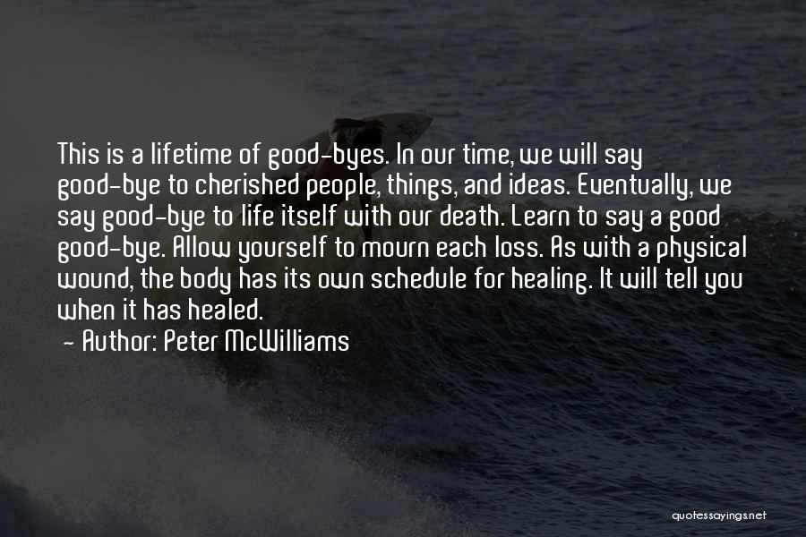Peter McWilliams Quotes 115566