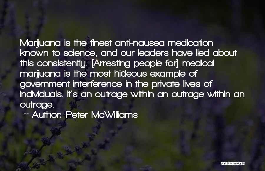 Peter McWilliams Quotes 1168048