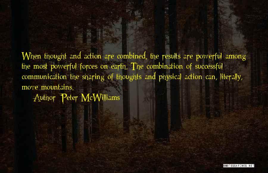 Peter McWilliams Quotes 1245835