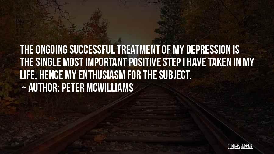 Peter McWilliams Quotes 1312840