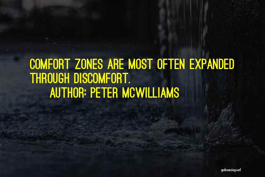 Peter McWilliams Quotes 1353865