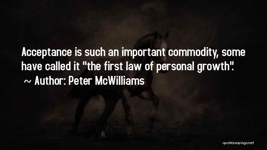 Peter McWilliams Quotes 1901234