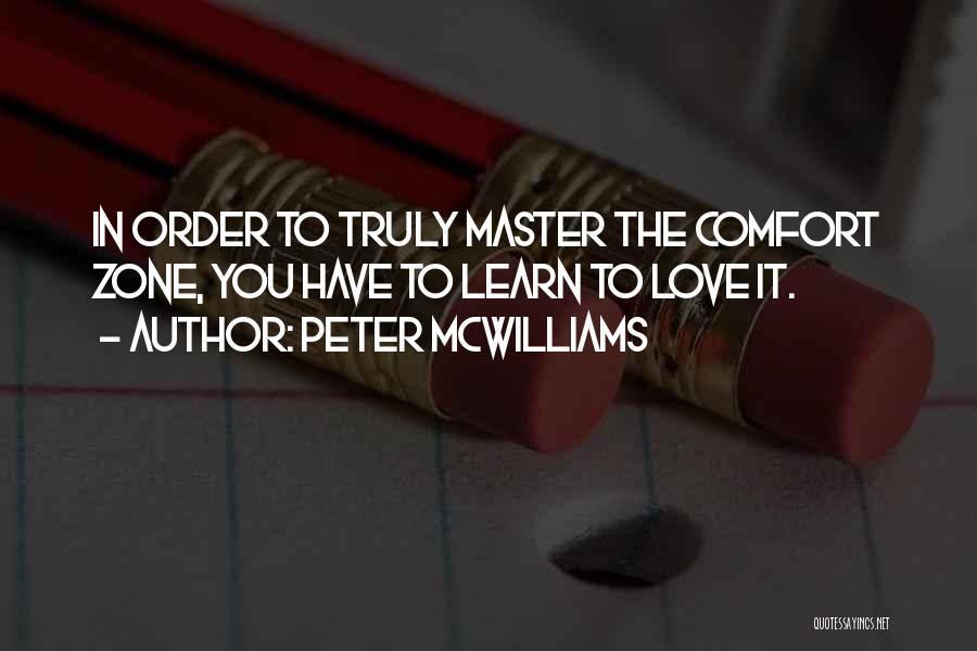 Peter McWilliams Quotes 2230212