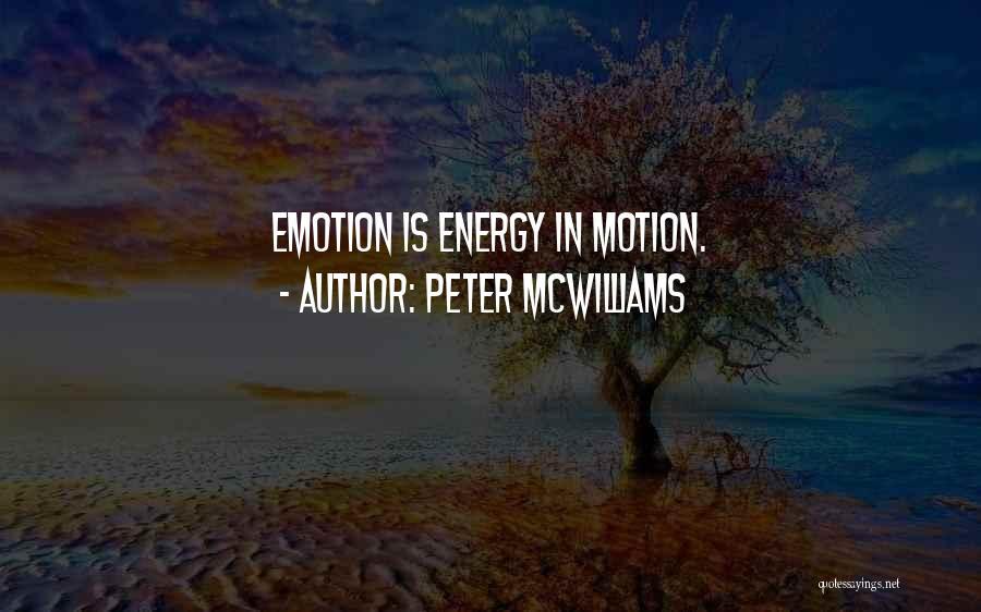 Peter McWilliams Quotes 89206