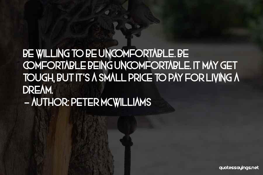 Peter McWilliams Quotes 930208