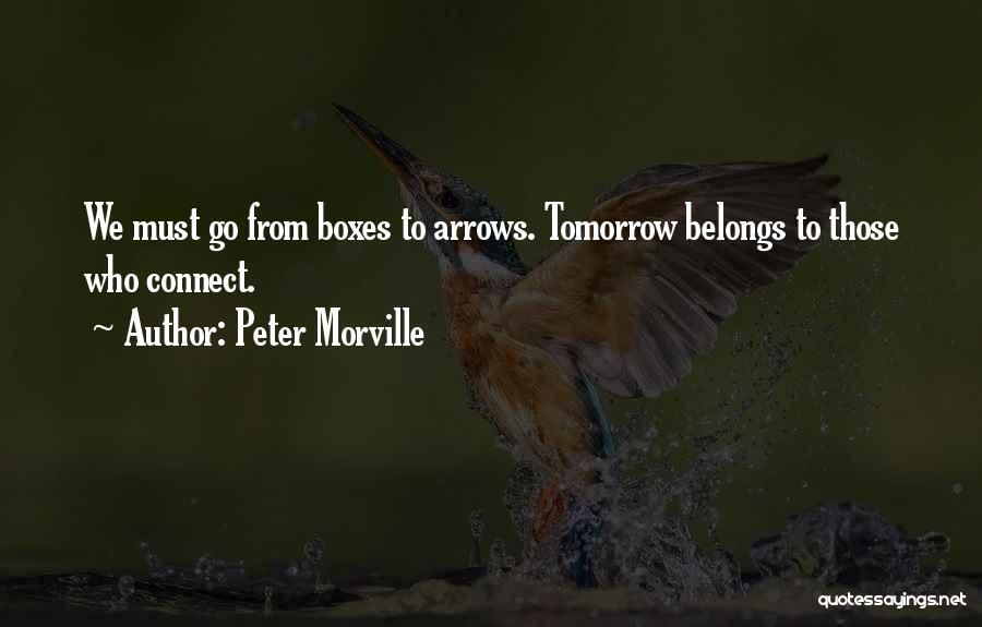 Peter Morville Quotes 1104369