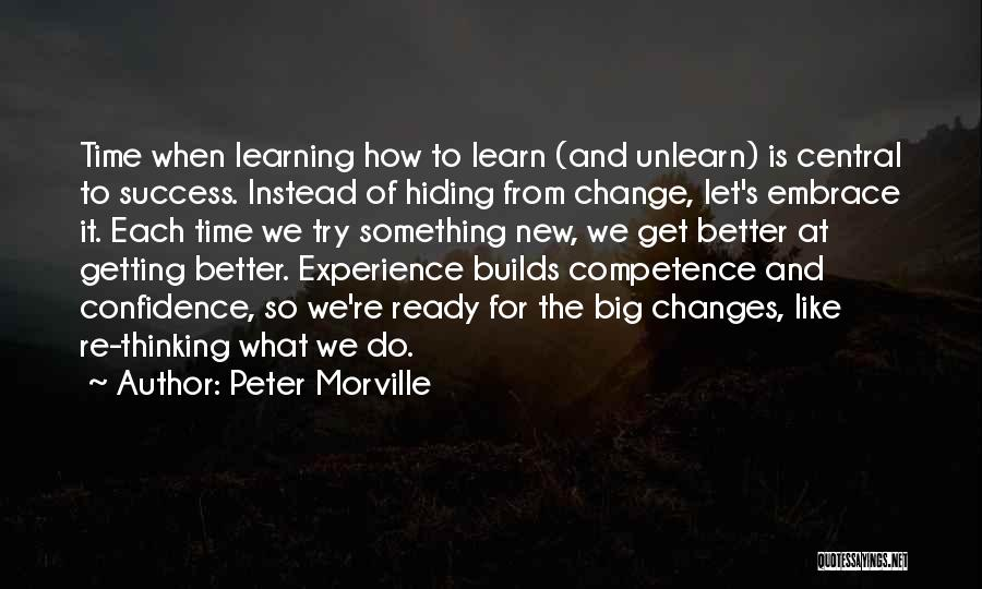 Peter Morville Quotes 355443