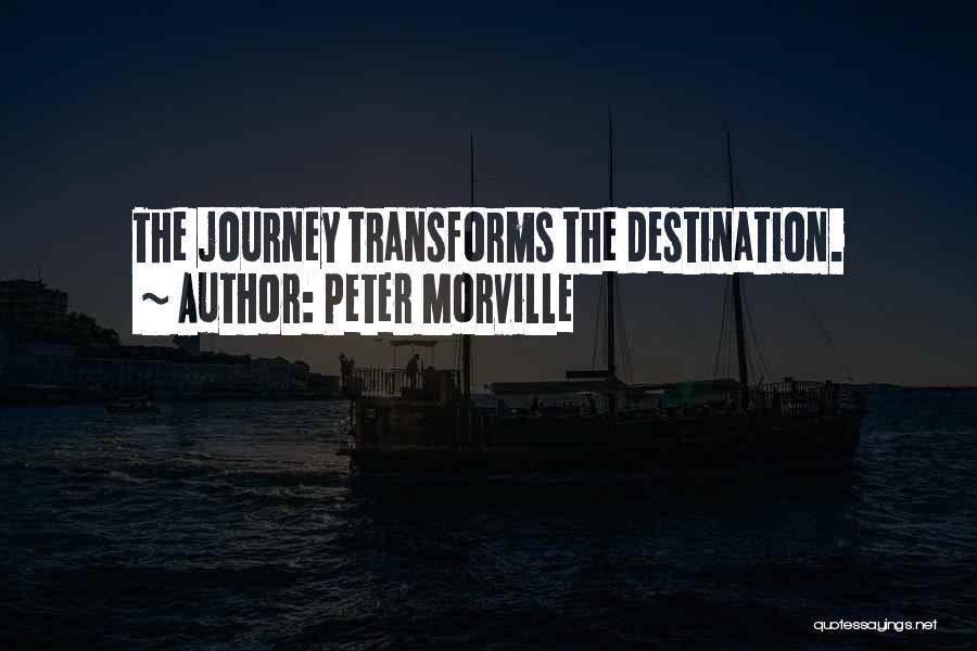 Peter Morville Quotes 897209