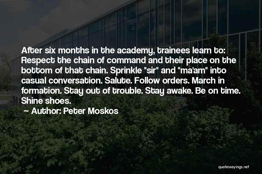 Peter Moskos Quotes 1644964