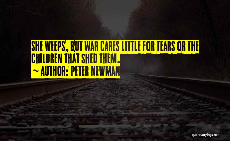 Peter Newman Quotes 1835384