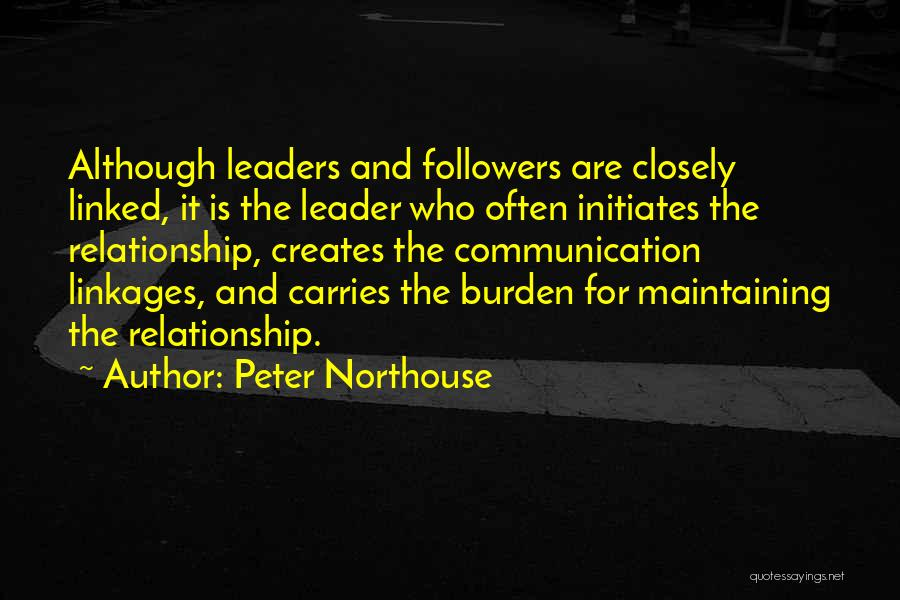 Peter Northouse Quotes 376321