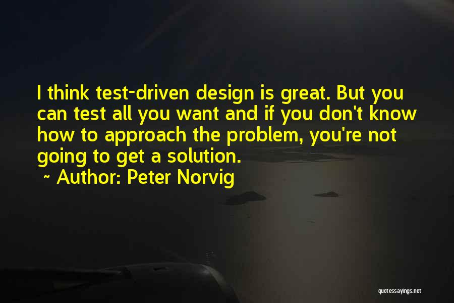 Peter Norvig Quotes 1281000