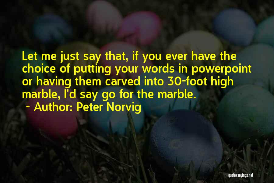 Peter Norvig Quotes 2239648