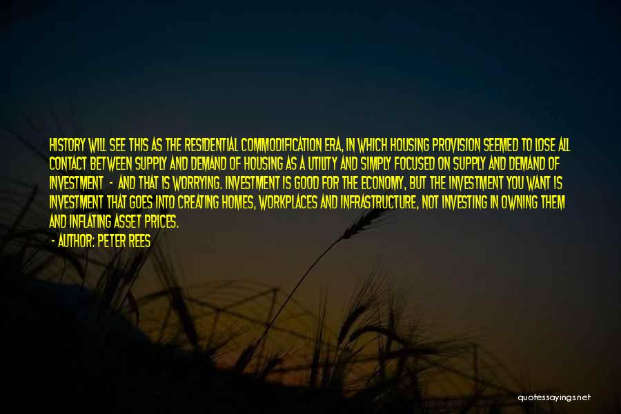 Peter Rees Quotes 316832