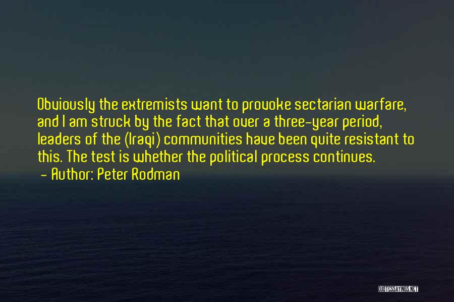 Peter Rodman Quotes 171428