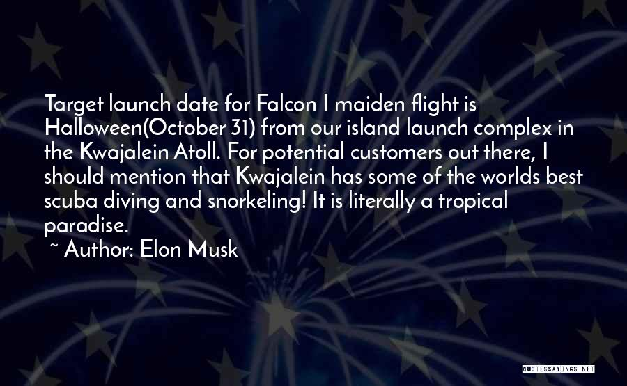 Peter Rubens Quotes By Elon Musk